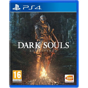 Dark Souls Remastered (Playstation 4)