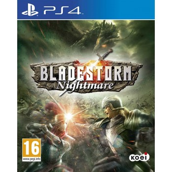 Bladestorm Nightmare (Playstation 4)
