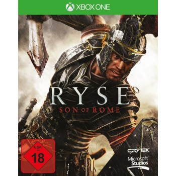 Ryse: Son of Rome - Legendary Edition (XBOX ONE)