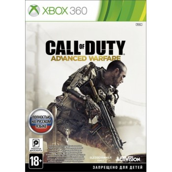 Call of Duty Advanced Warfare. Day Zero Edition (XBOX 360)