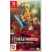 Hyrule Warriors: Age of Calamity (Nintendo Switch)