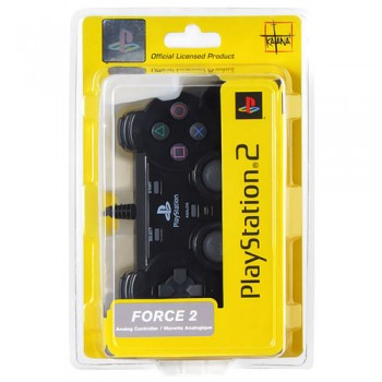 Dual Shock 2 (Force 2 Katana)